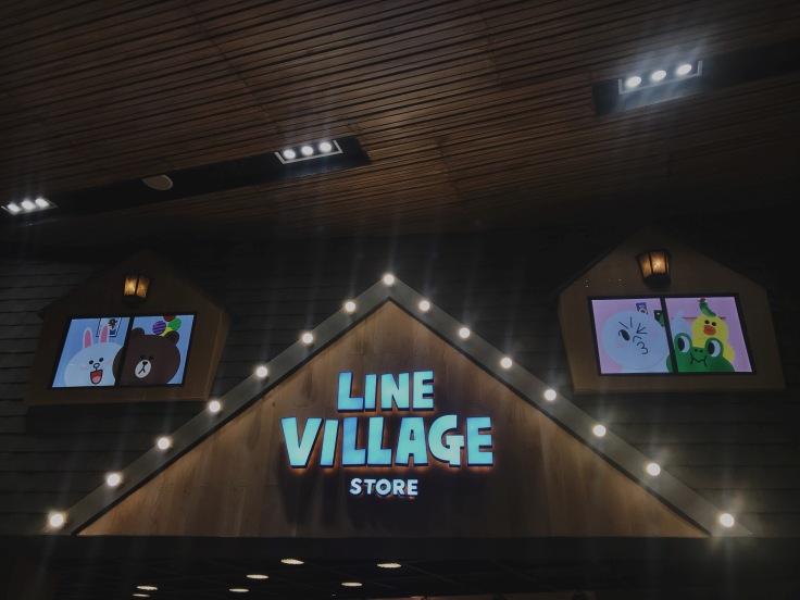 รีวิว LINE Village: ห้องส่วนตัวของเหล่าไลน์เฟรนด์และหมู่บ้านในอุดมคติ