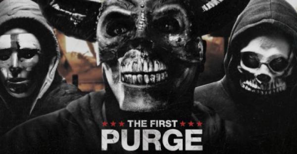 รีวิว The First Purge: จุดเริ่มต้นของประเพณีฆ่าคนอย่างถูกกฎหมาย