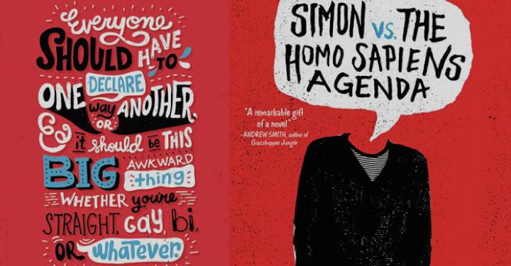 รีวิว Simon VS. The Homo Sapiens Agenda: ความสัมพันธ์ลับผ่านอีเมลของ 2 หนุ่ม