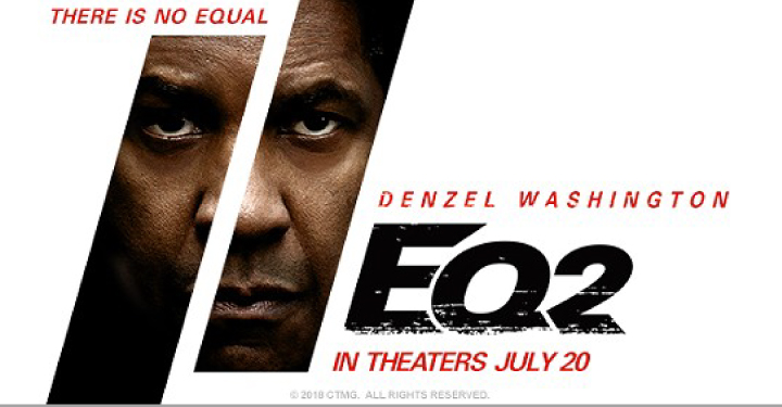 รีวิว The Equalizer 2: สายลับเก่าที่ผันตัวมาเป็นคนขับแท็กซี่ นานๆ ทีก็ออกไปผดุงความยุติธรรม