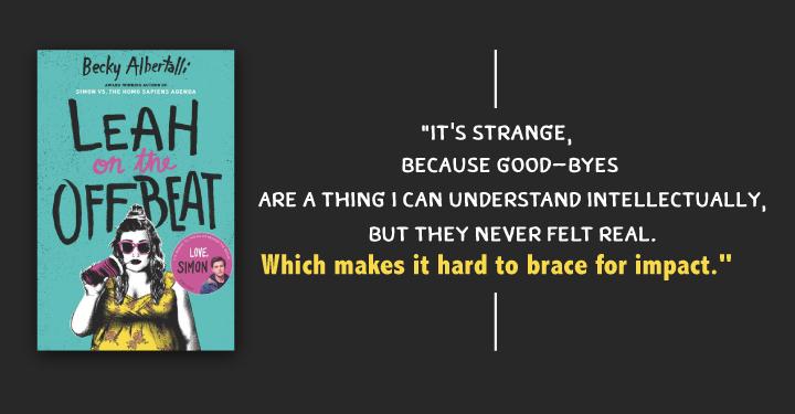 รีวิว Leah on The Offbeat : ชีวิตผิดจังหวะของสาวมือกลองที่ยังงงๆ ว่าตัวเองชอบเพศอะไร