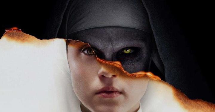 รีวิว The Nun: แม้แต่บาทหลวงและแม่ชีก็โดนผีหลอกได้