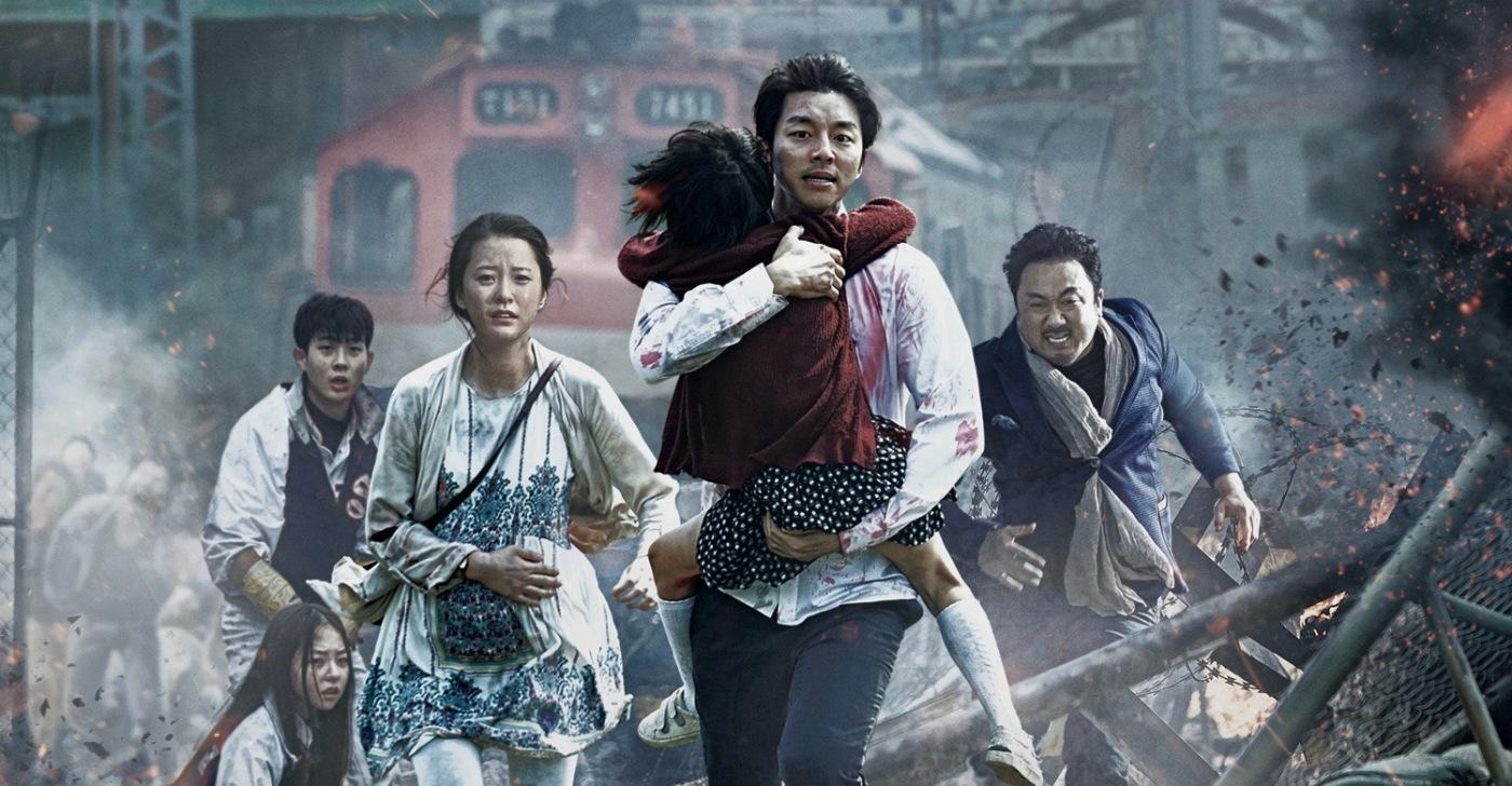 รีวิว Train to Busan (2016): ปลุกความเป็นอสูรกายในตัวคุณ – THE ZEPIA WORLD