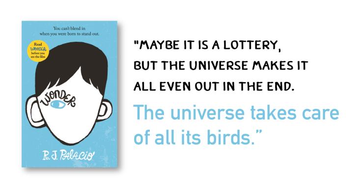 รีวิว Wonder: พิสดารอย่างมหัศจรรย์
